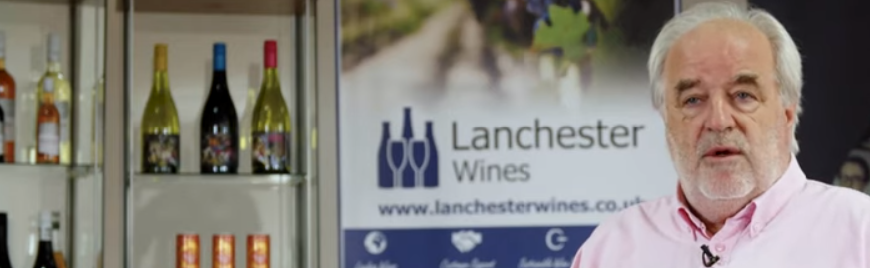 2 minutes with Lanchester Wines