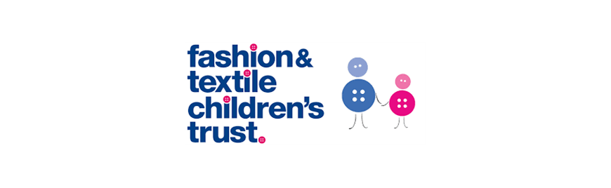 Fashion and Textile Children's Trust Grants for families financially affected by Coronavirus