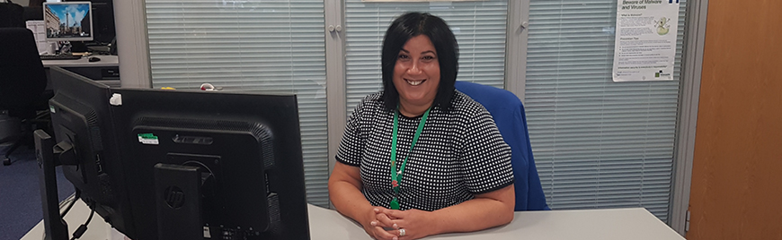 Real mentoring story: Newcastle Building Society