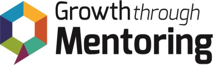 The benefits of having a mentor