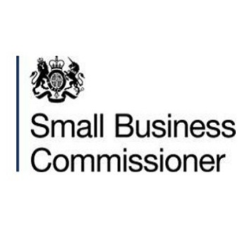 Ian Bickley, Head of Communications (Office of the Small Business Commissioner)