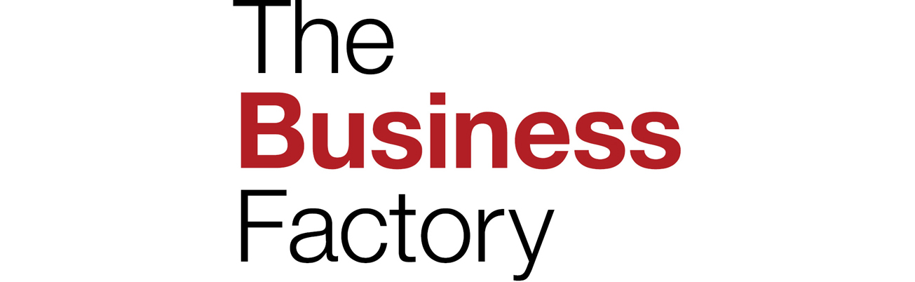 The Business Factory - Start-up Support