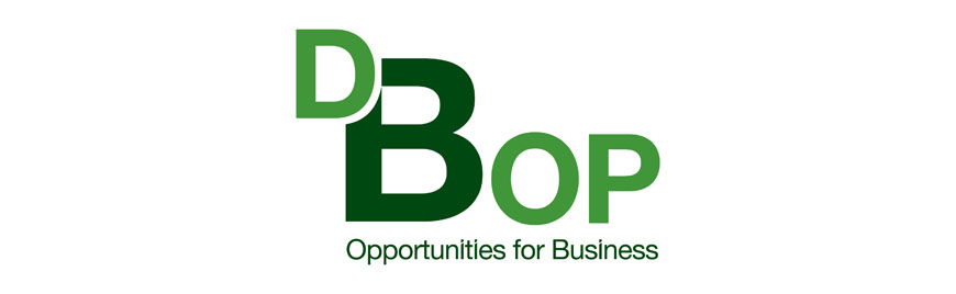 Durham Business Opportunities Programme (DBOP)