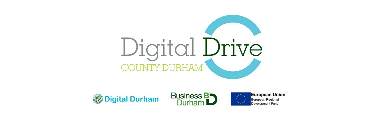 Digital Drive County Durham