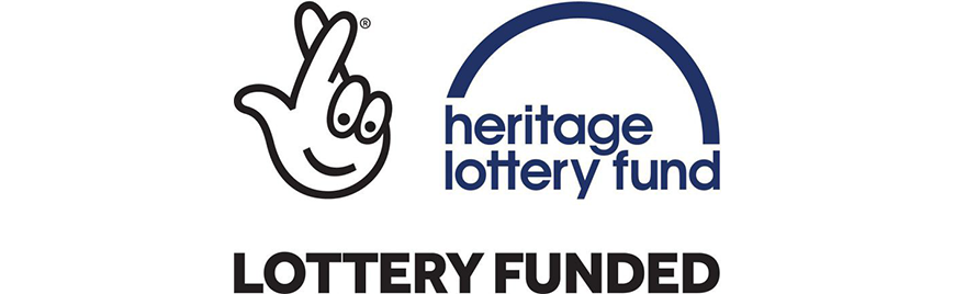 Heritage Lottery Funds & Grant