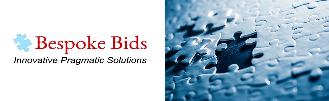 Let's talk tenders with Bespoke Bids