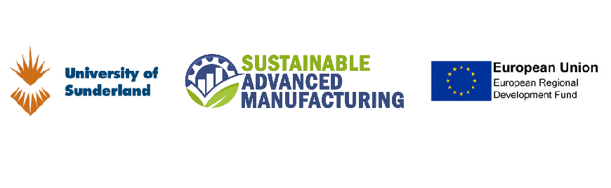 ERDF Sustainable Advanced Manufacturing SME Support Programme