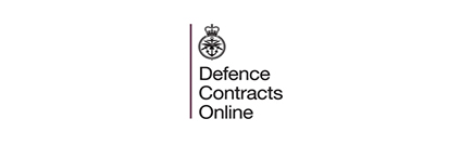 DCO Suppliers - MOD Contracts